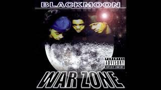Black Moon    War Zone   (1999)