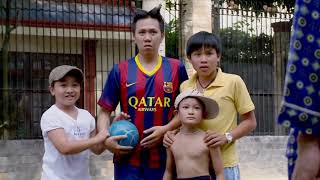 Repeat youtube video KHÓ Ở - TRẤN THÀNH 2014 (Cười Đủ Kiểu)_HD1080p