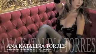 ANA KATALINA TORRES Soho Colombia