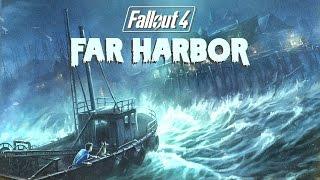 Fallout 4: Far Harbor — Русский трейлер! (HD)