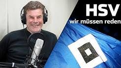 Dieter Hecking hautnah: So tickt der HSV-Trainer