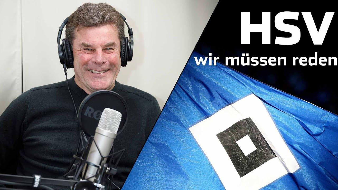 Gehaltszettel Dieter Hecking