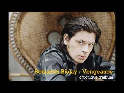 Benjamin Biolay Venganza (feat. Sol Sanchez)