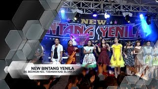 Download lagu FULL ALBUM NEW BINTANG YENILA BEDINGIN NUGROHO 2019