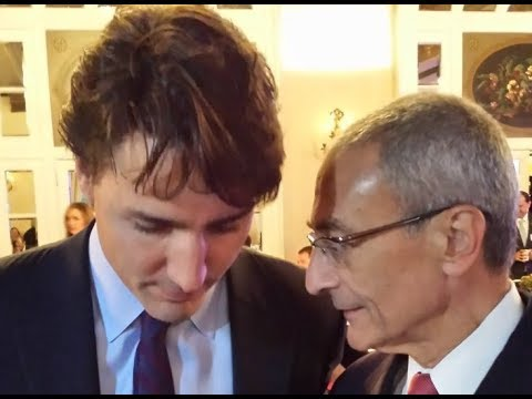 Canada Now Investigates 'Climate Deniers'; Trudeau, Soros, Podesta Seek Globalist Tyranny