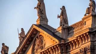 Смотреть видео англиканская церковь это