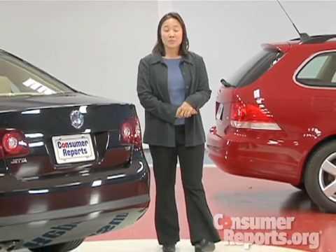 Volkswagen Jetta Road Test | Consumer Reports