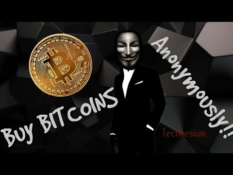 How To Buy Bitcoins Anonymously (using Gift Cards And 300 Other Ways)