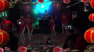 Unik Dance - Phòng Biên Đạo YEP 2018