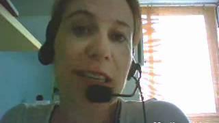 Изучение английского онлайн с носителем языка (Martha, UK)