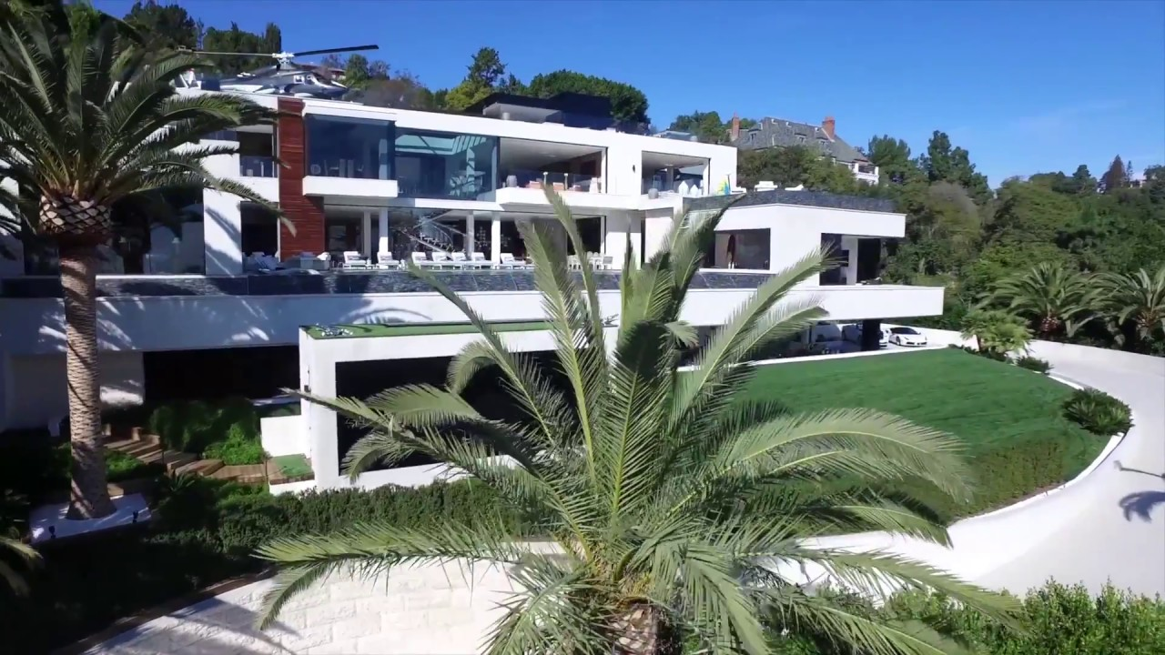 the most expensive home in the u.s. - youtube