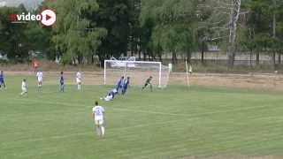 NK Troglav (Livno) - FK Radnički (Lukavac) 1:0