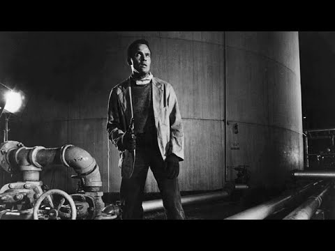 Harry Belafonte on Odds against Tomorrow, Robert Wise, the Blacklist