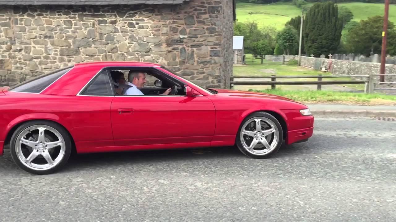 Mazda Eunos Cosmo 20b Youtube