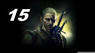 The Witcher 2 Assassins of Kings Прохождение Серия 15 (Малена)