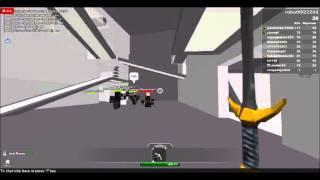 robott922203's ROBLOX BWE FFA 2
