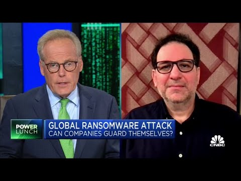Up to 1500 businesses compromised by latest ransomware attack ...