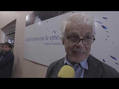 TELEPONTE  XXIII edizione Premio Gianni Di Venanzo. La premiazione