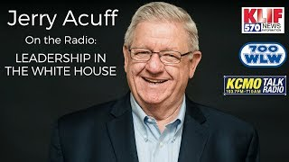 Leadership in the White House | Jerry Acuff