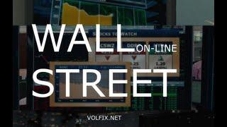 WALL STREET on-line 06.09.3013 ( VolFIX )