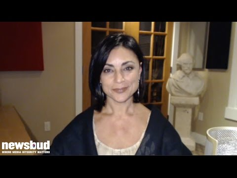 Sibel Edmonds-The Four Media Models & The Power Of Choice