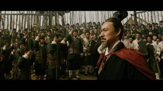 Red Cliff Official HD Trailer John Woo Film thumbnail