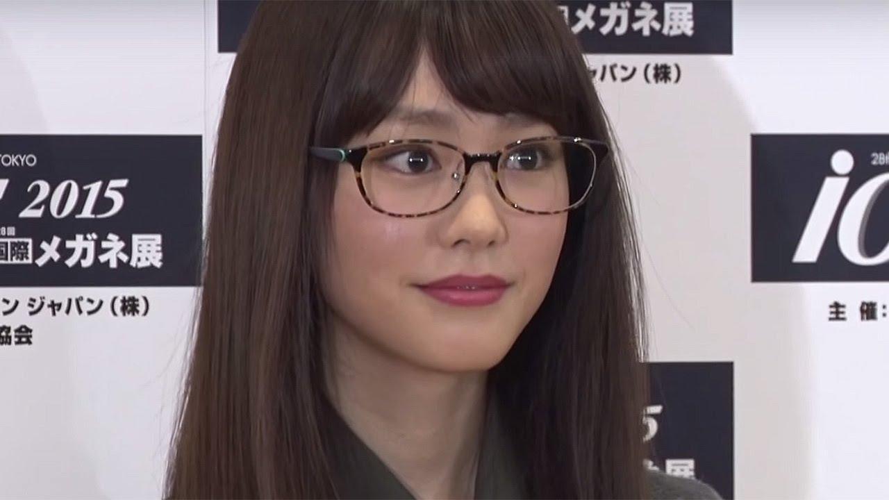 桐谷美玲、おメガネにかなう ...