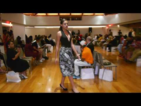 Jersey City's Fashion Week 2016 Season 5 House of Sadia