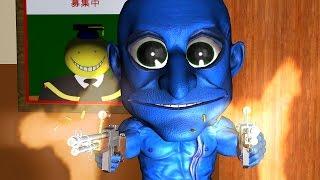 暗殺教室 アニメ 1→https://youtu.be/JhPLZeynjXA アイアムアヒーロー...