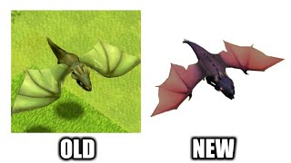 All Old And New Troop Images From Clash Of Clans (COC)!