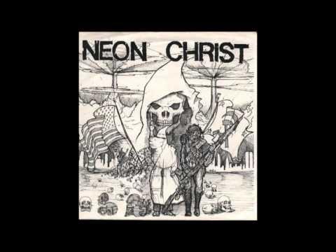 Neon Christ – Parental Suppression [FULL EP]