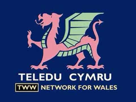 TWW Teledu Cymru In Colour (MOCK)