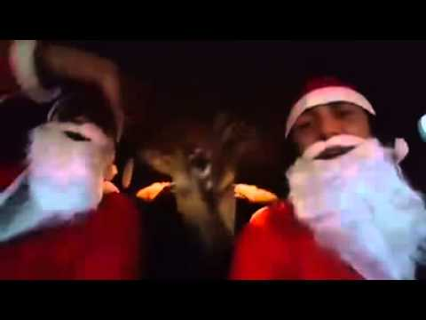 Babbo Natale 7 Cervelli.7 Cervelli Buon Natele Canzona Youtube