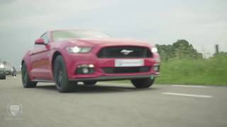 OriginalCarParts.nl trailer: Ford Mustang, Opel Astra OPC, Opel Corsa OPC, Opel Mokka