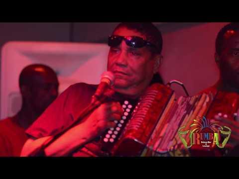 El Telefonema - El Maestro Pedron Y Su Conjunto Tipico - Rumba Deluxe Bar And Lounge Santo Domingo