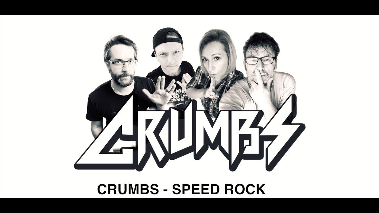 Download Crumbs - Speed Rock (CLIP OFFICIEL)