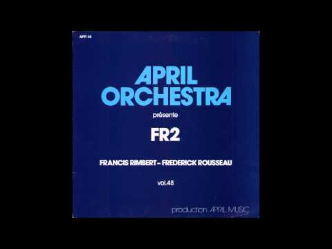 Francis Rimbert & Frederick Rousseau - Ouverture Mob