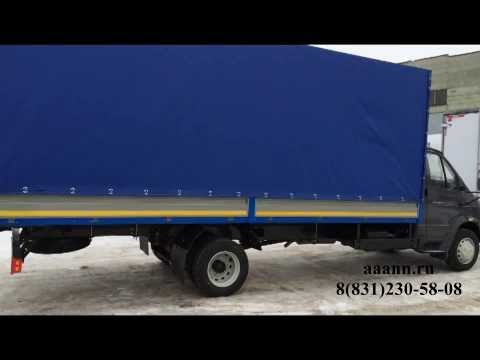 ГАЗ 33106 Валдай 6м европлатформа 2013 год выпуска