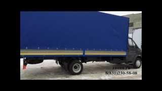 ГАЗ 33106 Валдай 6м европлатформа 2013 год выпуска(, 2014-02-05T06:56:25.000Z)