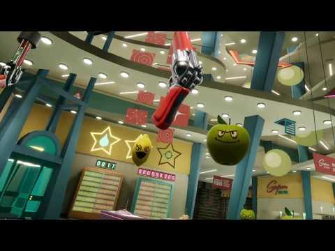 『Shooty Fruity』 公式プロモーションビデオ