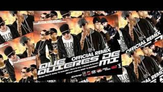 Gotay Feat. Ñengo Flow, Nova & Jory, Farruko, JAlvarez- Que Quieres De Mi (Official Remix).