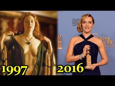 Как изменились актеры фильма Титаник? (Тогда и сейчас)
