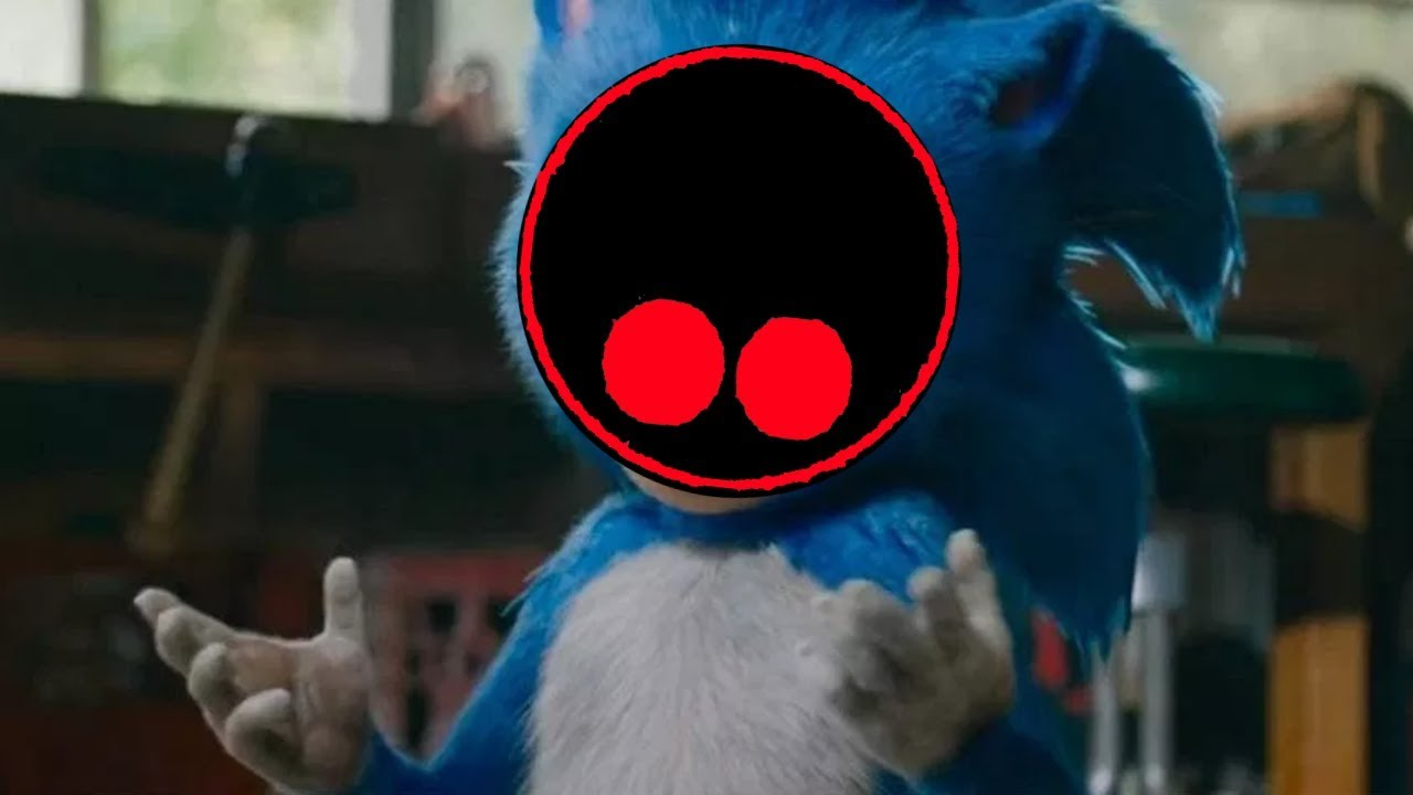 Sonic the Hedgehog movie teaser and poster revealed - Mr