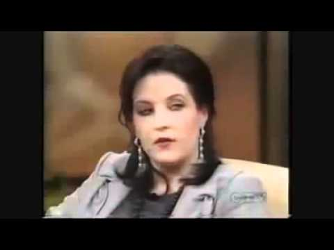Lisa Marie Interview with Oprah