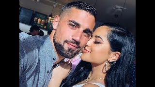 Becky G Family: Boyfriend, Siblings, Parents