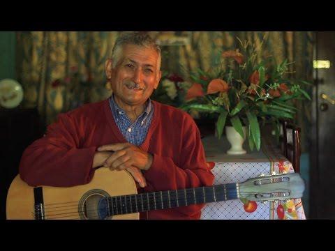 Cantores Campesinos: Domingo Araya