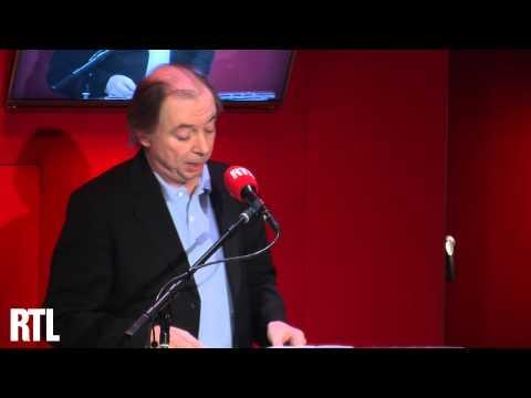 Le Coup de Sang de Philippe Chevallier dans les Grosses Têtes en Folie - RTL - RTL