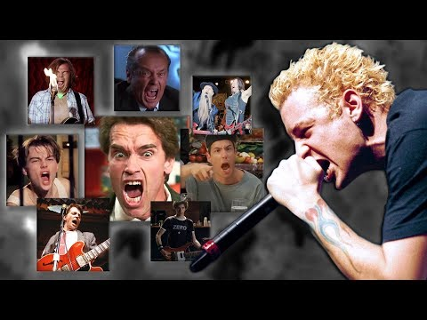 A.D. - And now...139 movie clips sing Linkin Park's One Step Closer