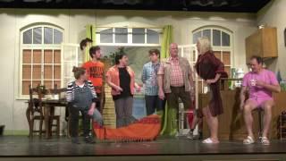 """1.Trailer für Tegernseer Volkstheater`s """"Zimmer für Fanny"""" (Nr.1704)"""