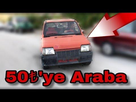 Tamirci Oldum!! | 50 ₺'ye Araba Aldım!! | (Herkez Arabasının Fiyatını Yazsın)